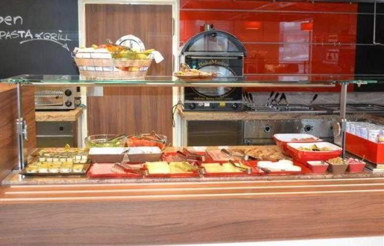 Ibis Krakow Stare Miasto - Restaurant - 25