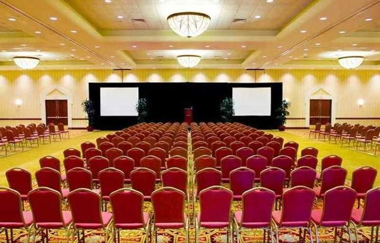 Phoenix Marriott Mesa - Hotel - 1