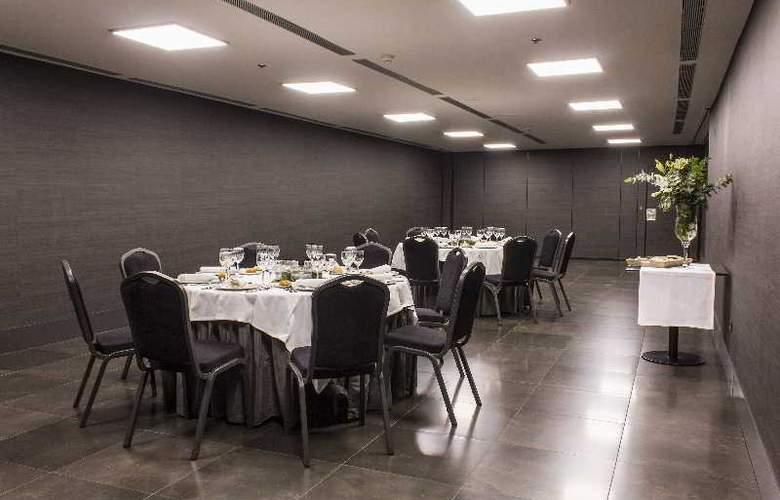 Zenit Vigo - Conference - 13