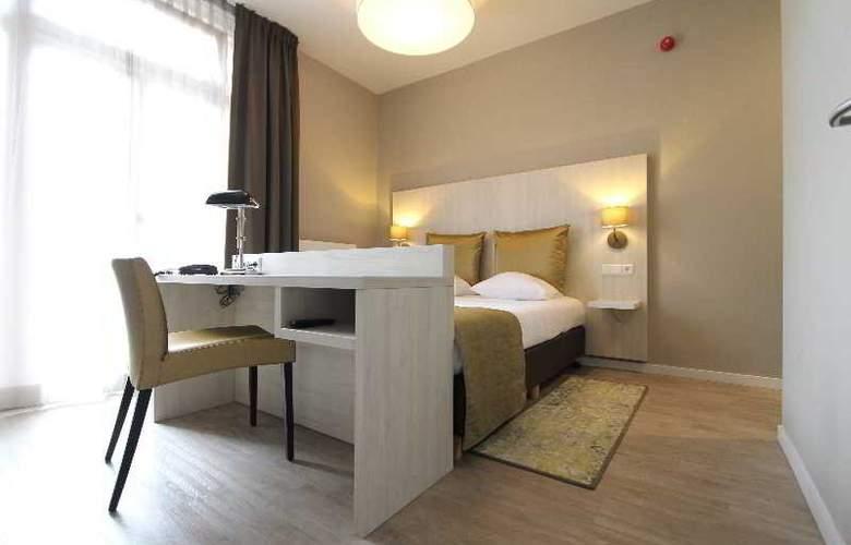 Apple Inn Hotel - Room - 10