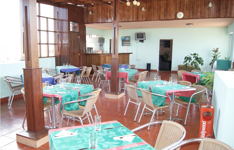 Hotel Lido - Restaurant - 2