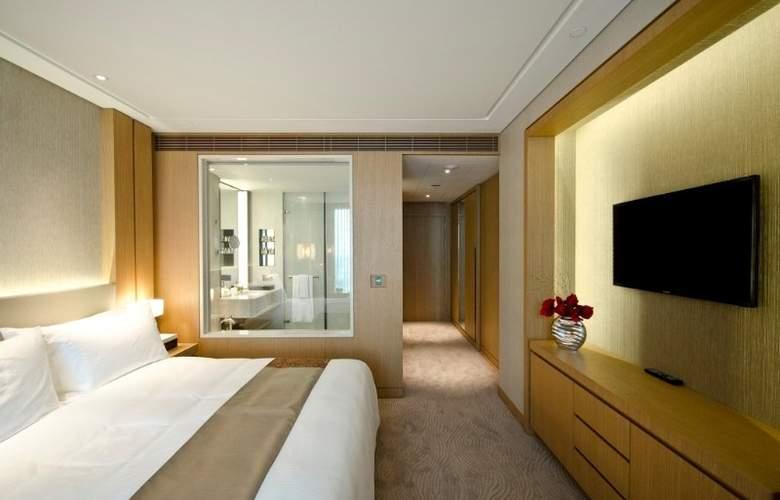 Millennium Vee Hotel Taichung - Room - 8