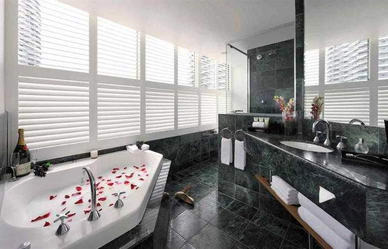 Sofitel Gold Coast Broadbeach - Hotel - 10
