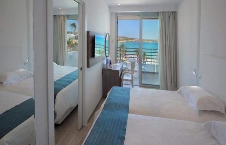 Okeanos Beach Hotel - Room - 9