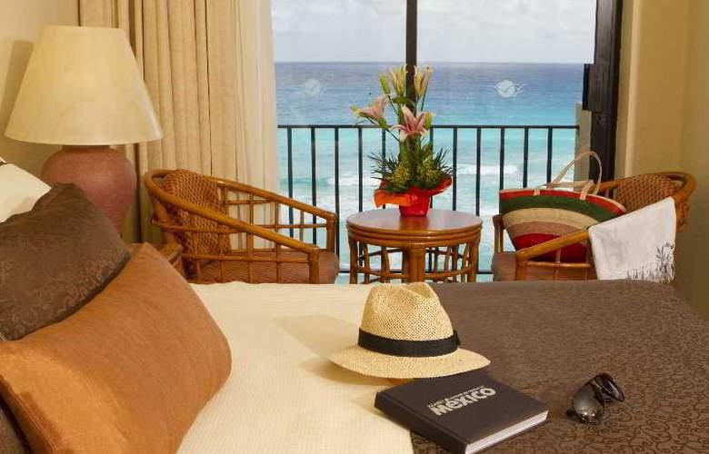 Emporio Hotel & suites Cancun - Room - 1