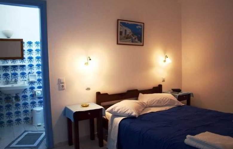 Narkissos Hotel - Room - 5