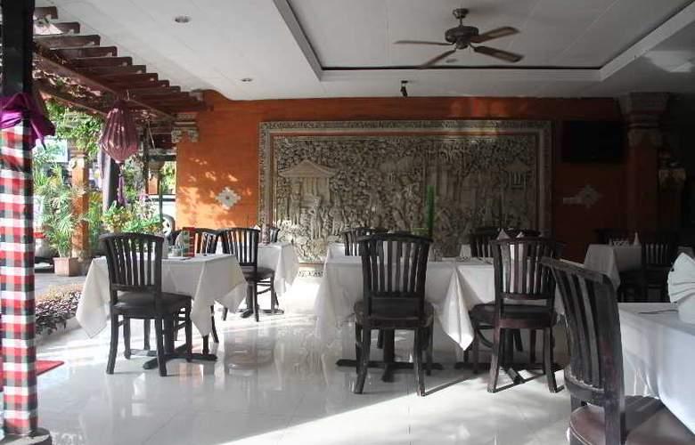 Seminyak Paradiso - Restaurant - 19