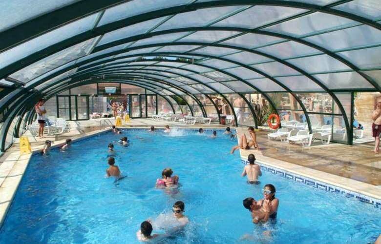 Camping Village Resort & Spa Le Vieux Port - Pool - 6