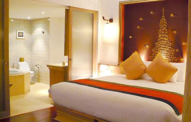Sukhothai Heritage Resort - Room - 5