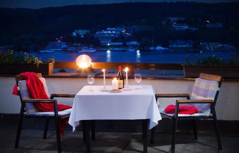 Orea Resort Santon - Terrace - 20