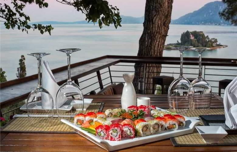 Corfu Holiday Palace - Restaurant - 30