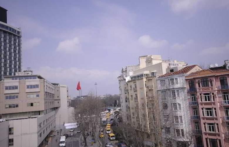 Taksim Star Express - Hotel - 10