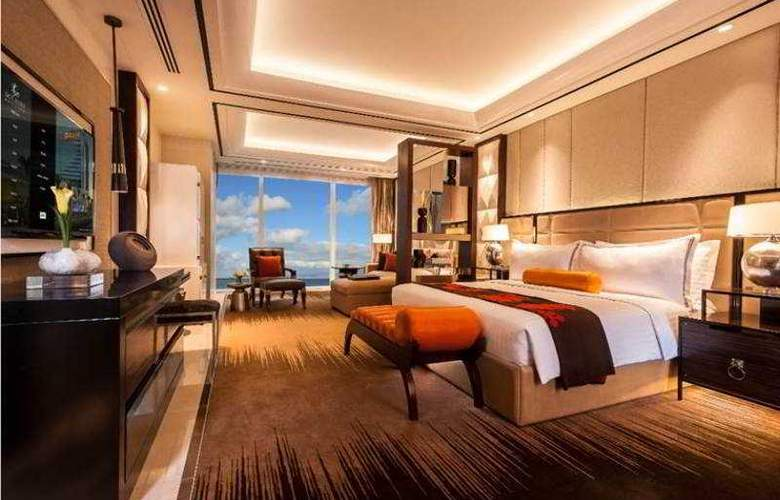 Solaire Resort And Casino - Room - 15
