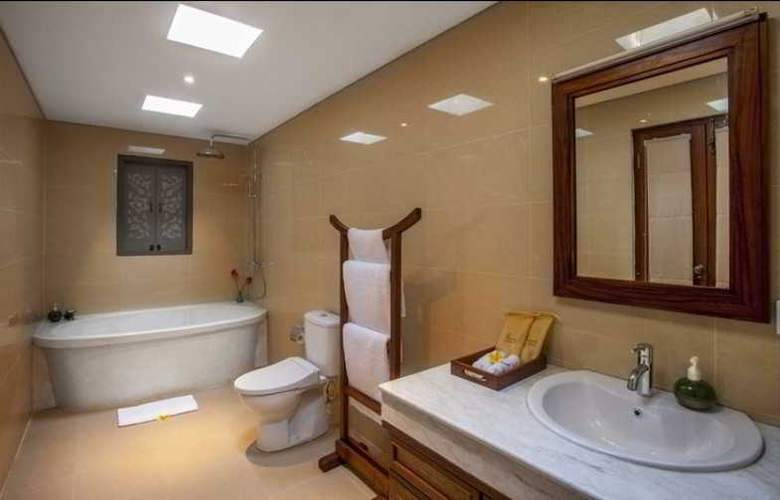 Plataran Ubud Hotel & Spa - Room - 18