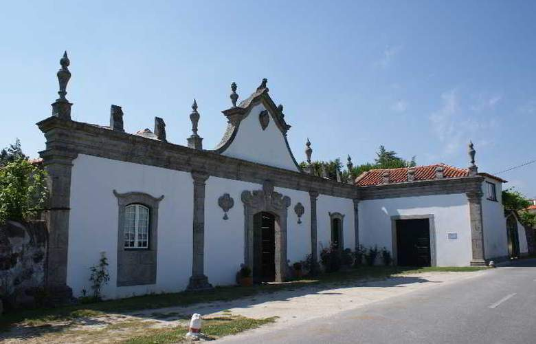 Quinta De Santa Baia - Hotel - 3