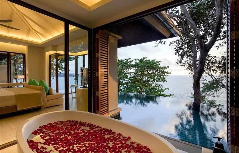 Pullman Phuket Arcadia Naithon Beach - Room - 10