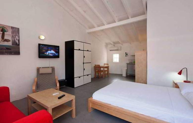 The Ritz Studios - Room - 15