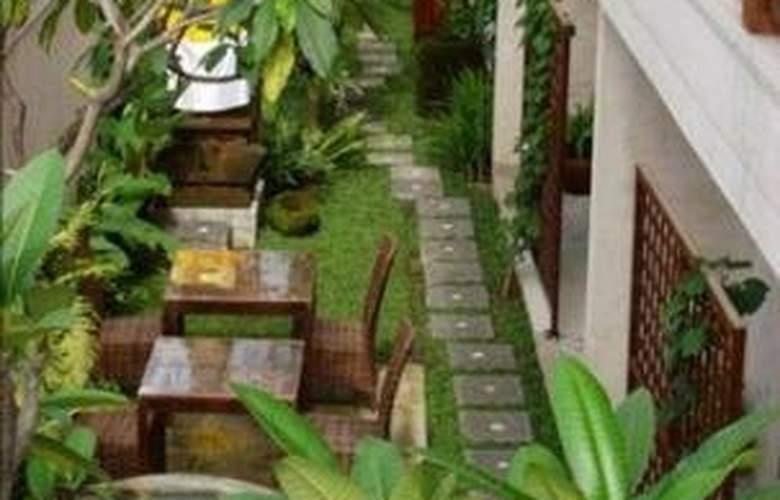 Villa Puri Artha - Terrace - 3