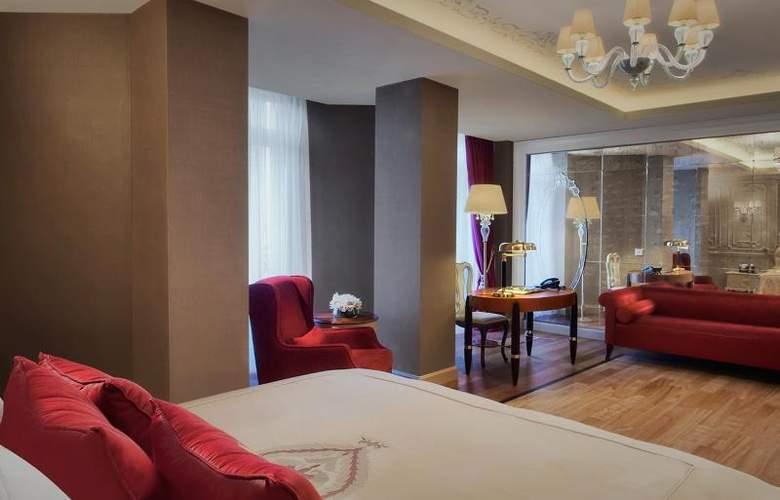 CVK Park Bosphorus Istanbul - Room - 45