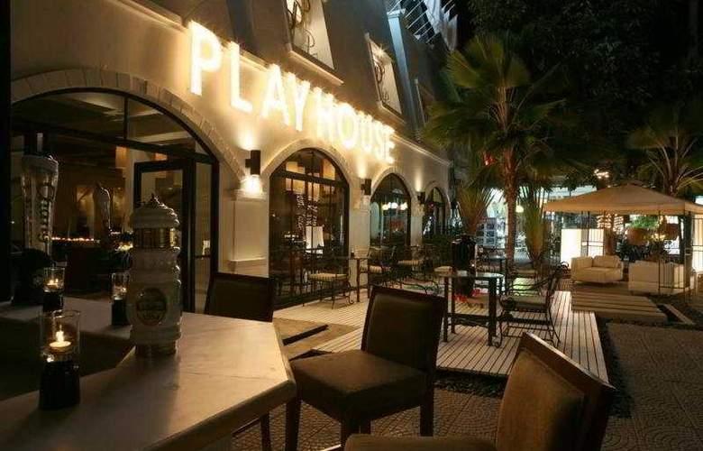 Manathai Surin Phuket - Bar - 6