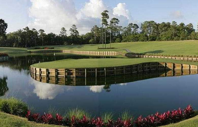 Sawgrass Golf Resort & Spa Marriott - Sport - 10