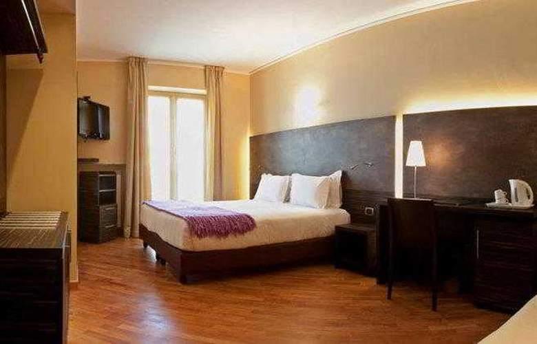 Best Western Metropoli - Hotel - 9