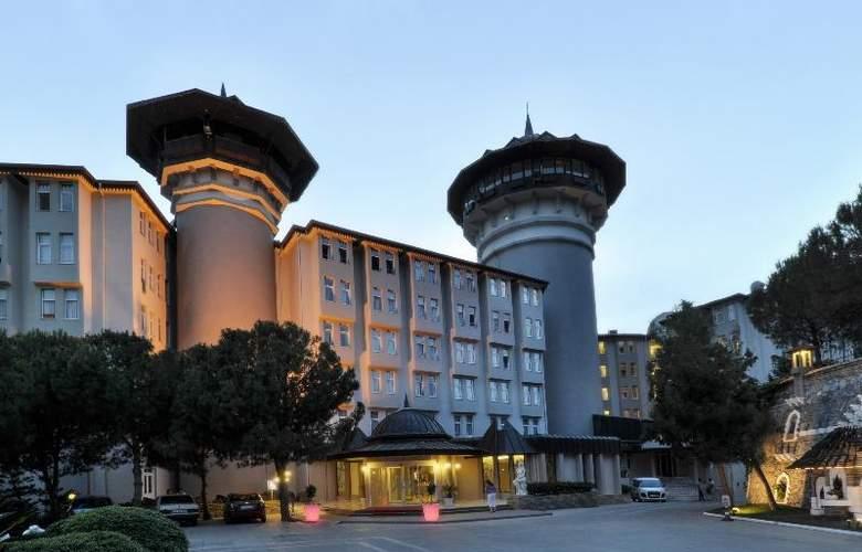 Alkoclar Adakule Hotel - Hotel - 14