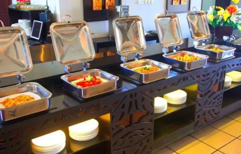 New Kuta Condotel - Restaurant - 6