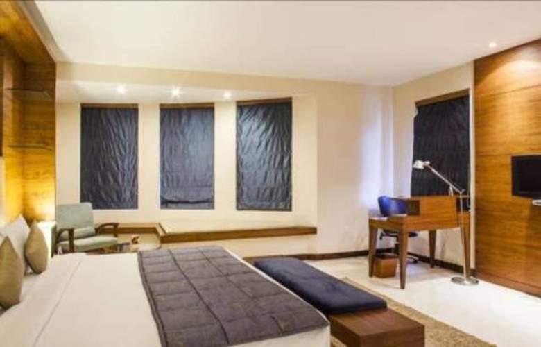 The Manohar Hyderabad - Room - 2
