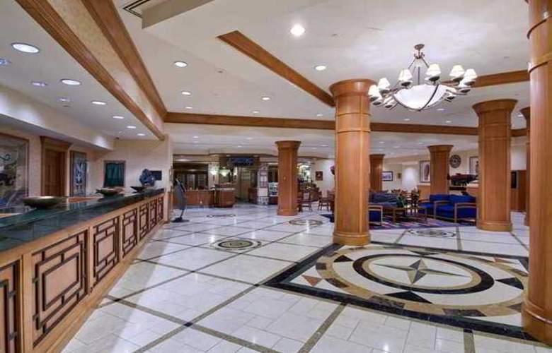 Hilton Anchorage - Hotel - 7