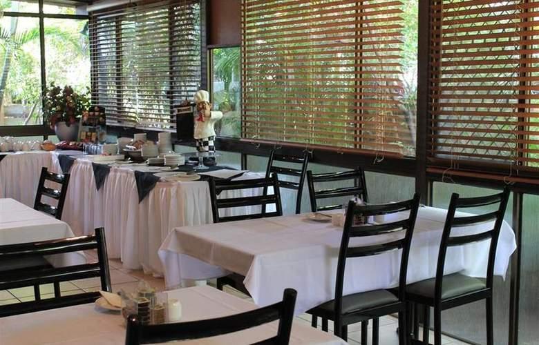 Best Western Ipswich Heritage Motor Inn - Restaurant - 40