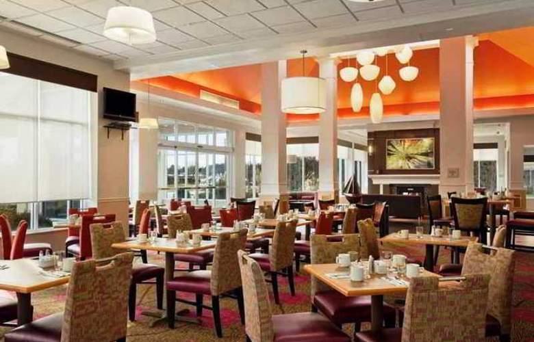Hilton Garden Inn Islip/MacArthur Airport - Restaurant - 9