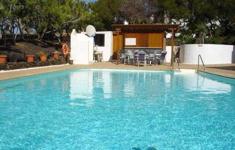 Camel Spring - Pool - 7