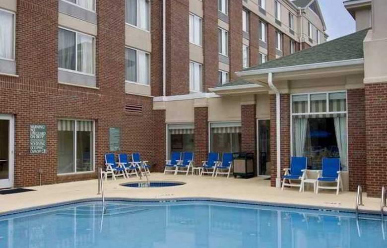 Hilton Garden Inn Atlanta North/Johns Creek - Hotel - 2