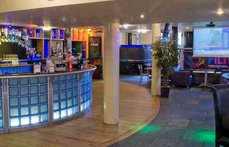 Britannia Manchester - Bar - 8