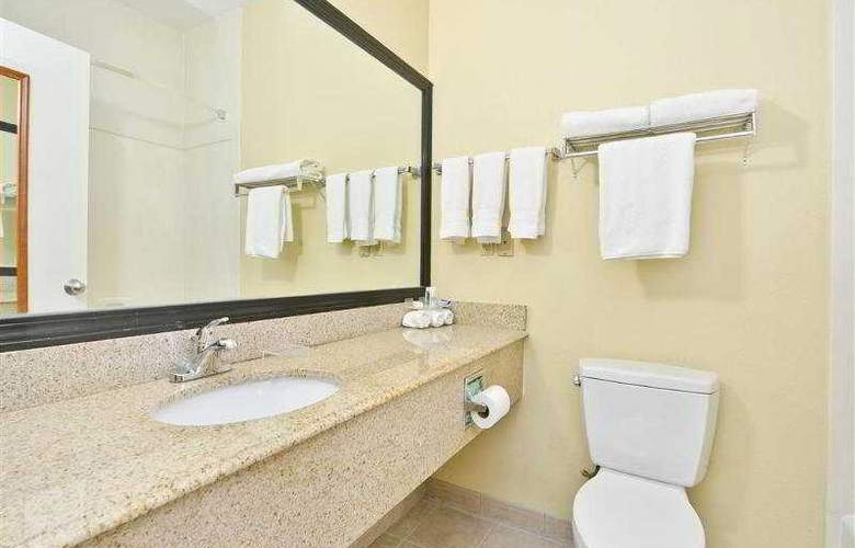 Best Western Greenspoint Inn and Suites - Hotel - 62