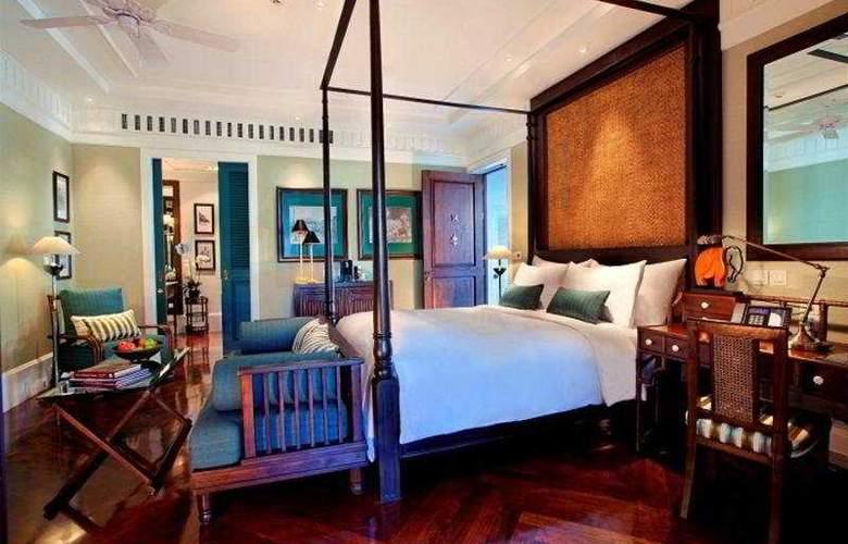 137 Pillars House Chiangmai - Room - 12