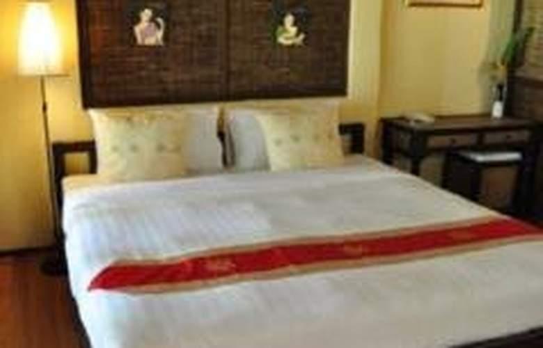 Doi Kham Resort Chiang Mai - Room - 4