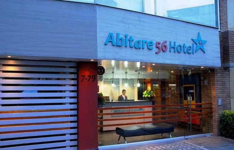 Abitare 56 - Hotel - 1
