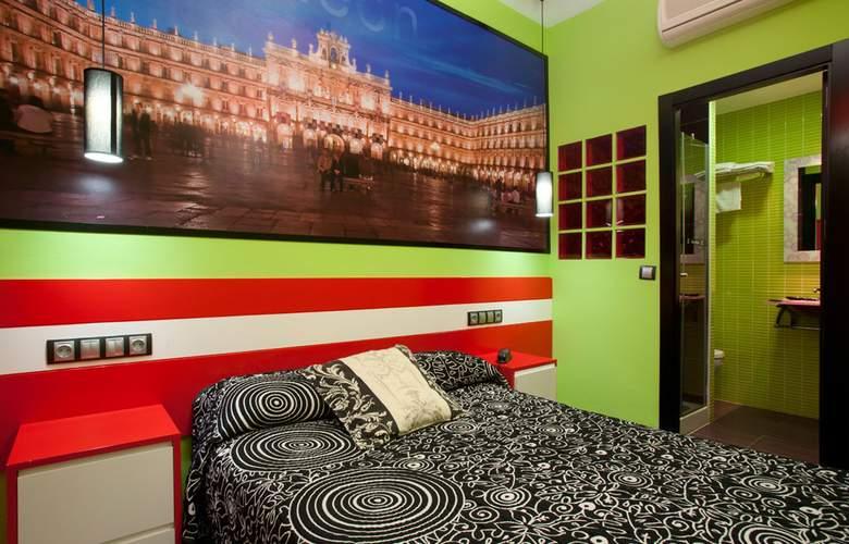 JC Rooms Santa Ana - Room - 6