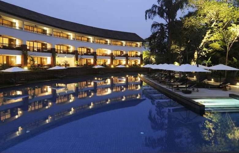 Diwa - Hotel - 0
