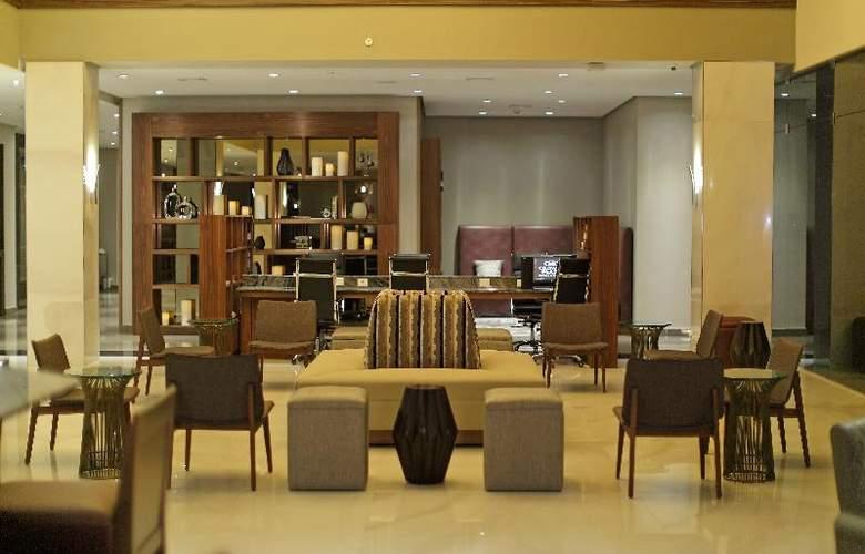 Crowne Plaza Panama Airport - General - 1