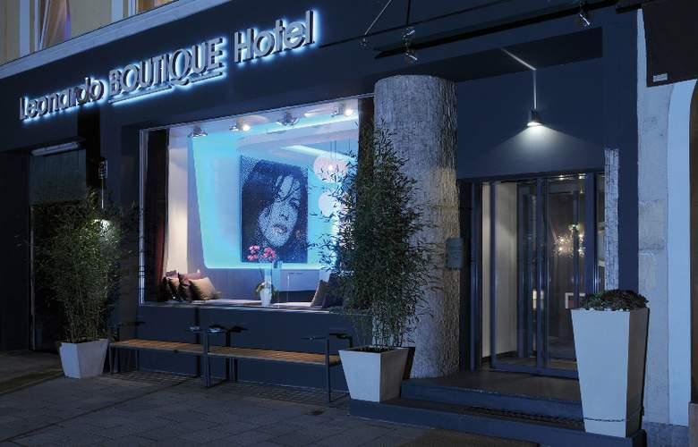 Leonardo Boutique Hotel Munich - Hotel - 4