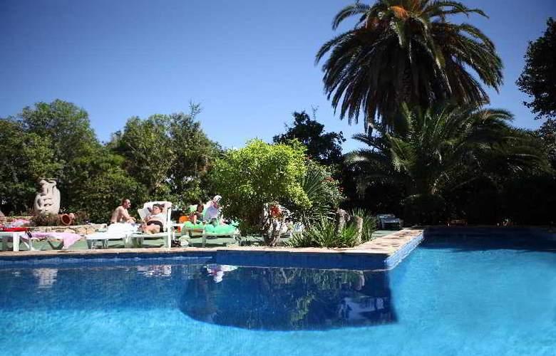 Azuline Hotel Galfi - Pool - 1