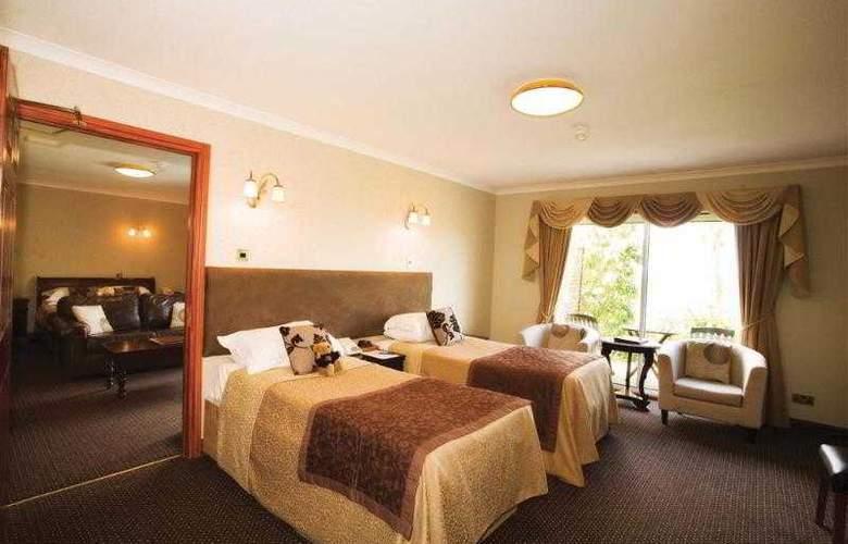 Best Western Dryfesdale - Hotel - 250