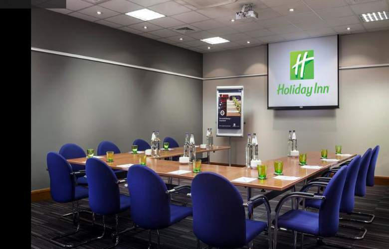Holiday Inn London Regents Park - Conference - 12