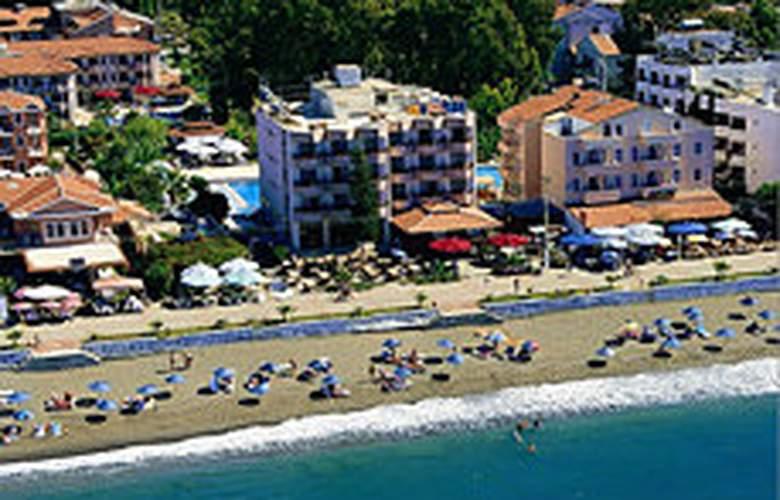 Mendos Hotel - Beach - 5