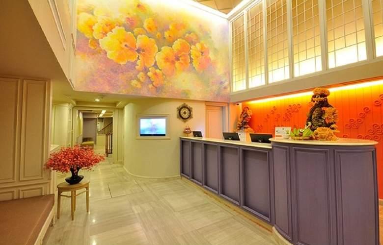 Salil Hotel Sukhumvit Soi Thonglor1 - General - 15