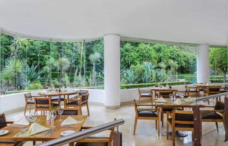 Sheraton Suites Santa Fe - Restaurant - 26