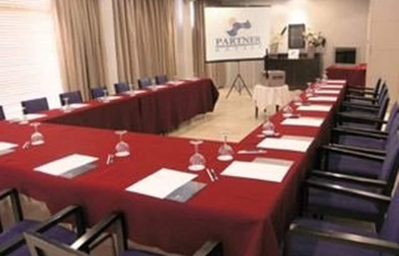 Partner Boadilla Palacio - Conference - 1